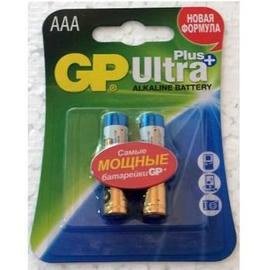 Элемент питания ААA GP ultra plus (2)