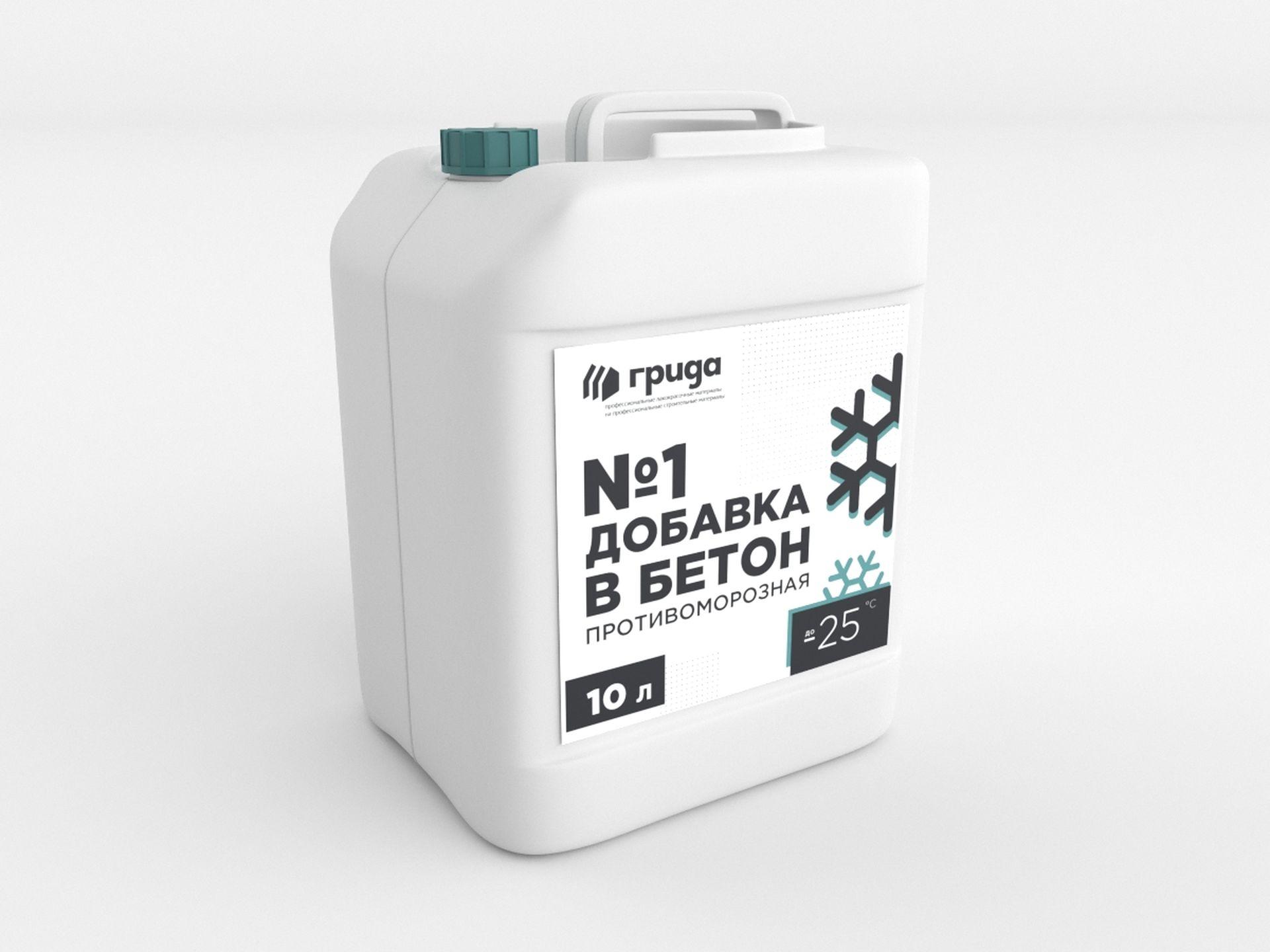 антикоррозийные добавки в бетон